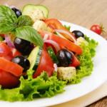 Makanan Organik vs Makanan Konvensional