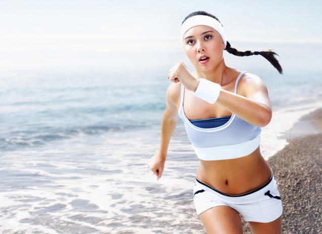Tips diet ala atlet