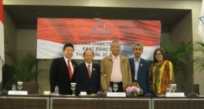 Konferensi Kerja PERSADIA 2015