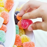 Pengaruh buruk Gulu pada kesehatan anak-anak