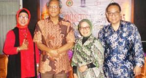 Jambore Diabetes Nasional (JDN) 2015 di Balikpapan