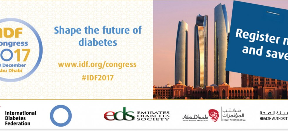 IDF Congress 2017